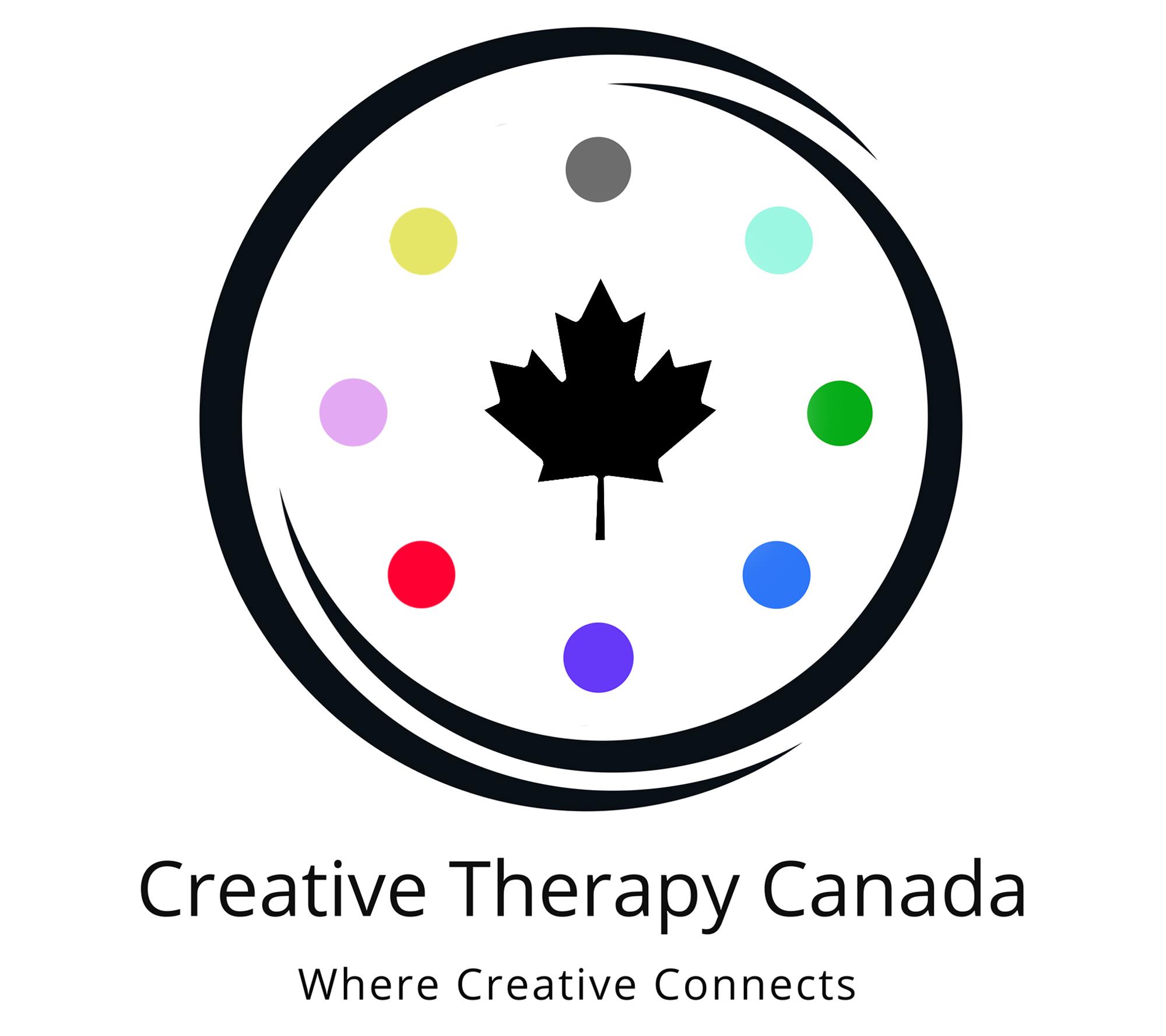 Creative Therapy Canada