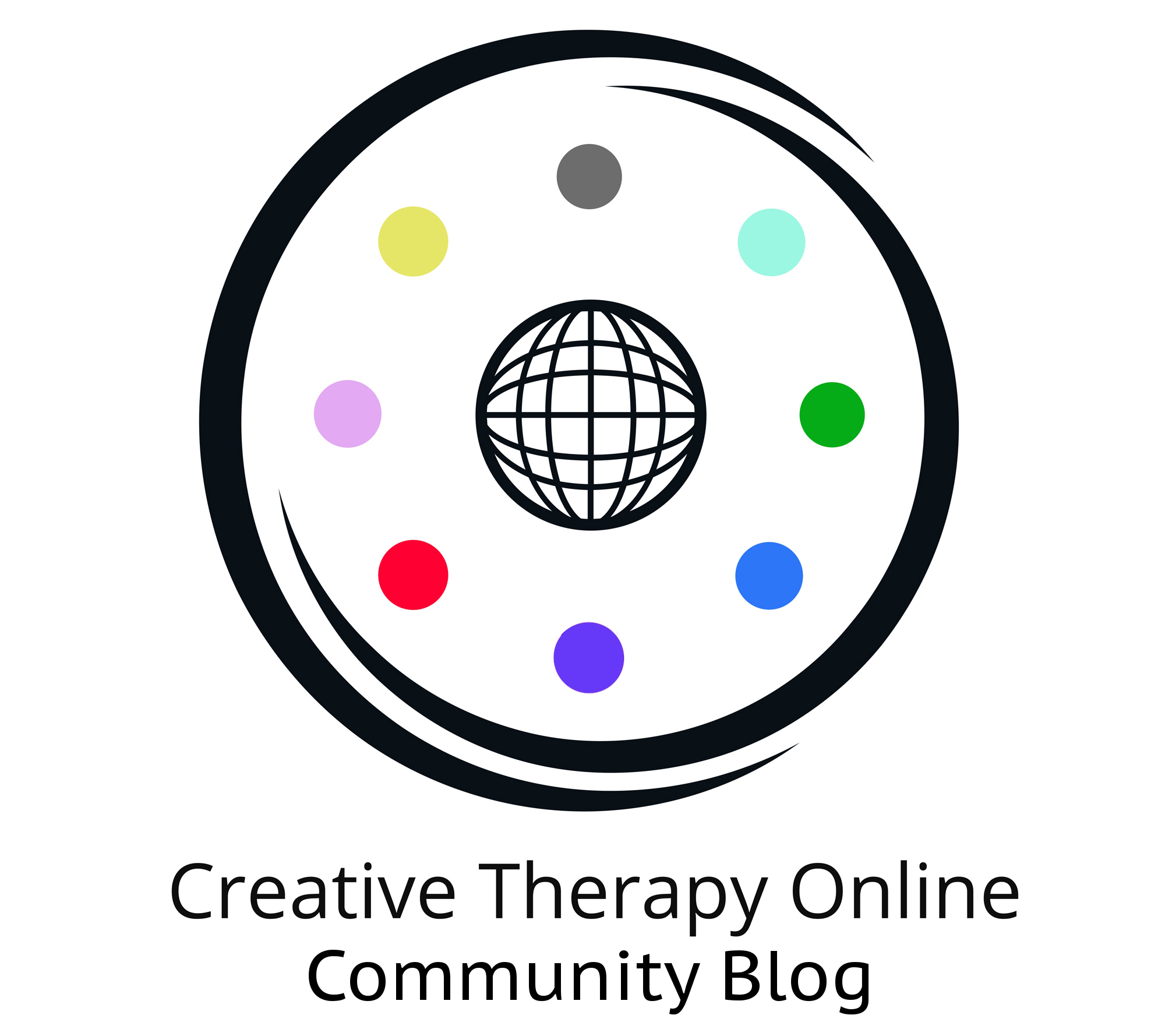 Creative Therapy Online Blog