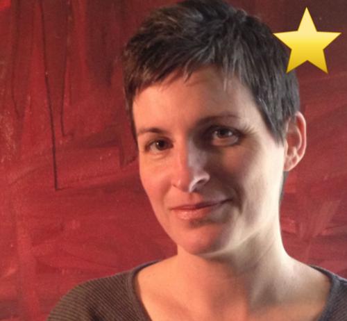 Kelly Darke, Art Therapist