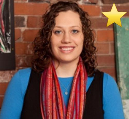 Marni Rosen, Art Therapist