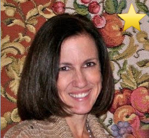 Christine Dailey, Art Therapist