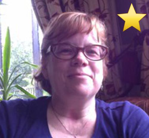 Penelope Orr, Art Therapist