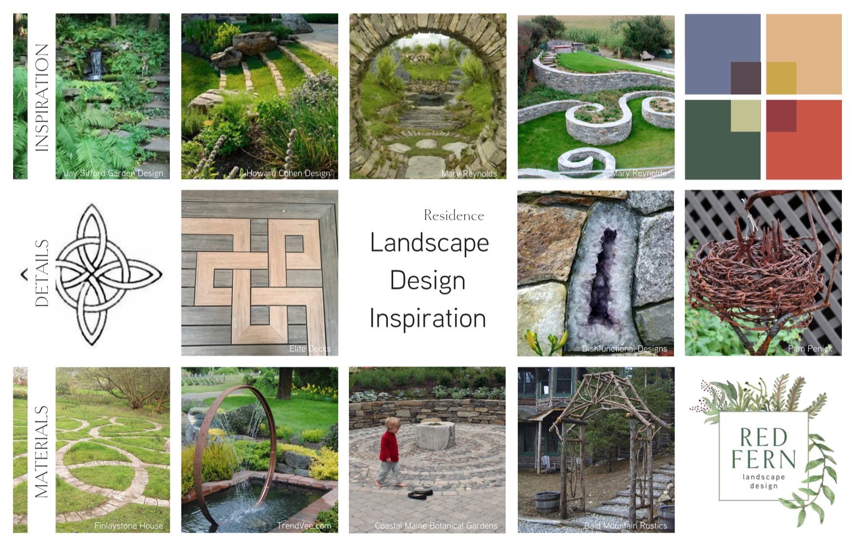 Landscaper Des Moines Design
