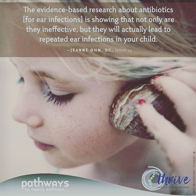 Chiropractic provides children with the best chance to express health and it maximizes the function of the nervous system.  #thrivechirowellness #icpa4kids #chirokids #wellness
