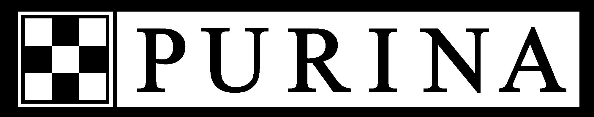 Purina-logo bw.png
