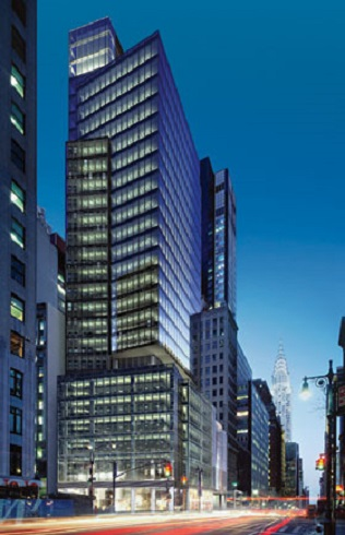 505 FIFTH AVENUE, NY