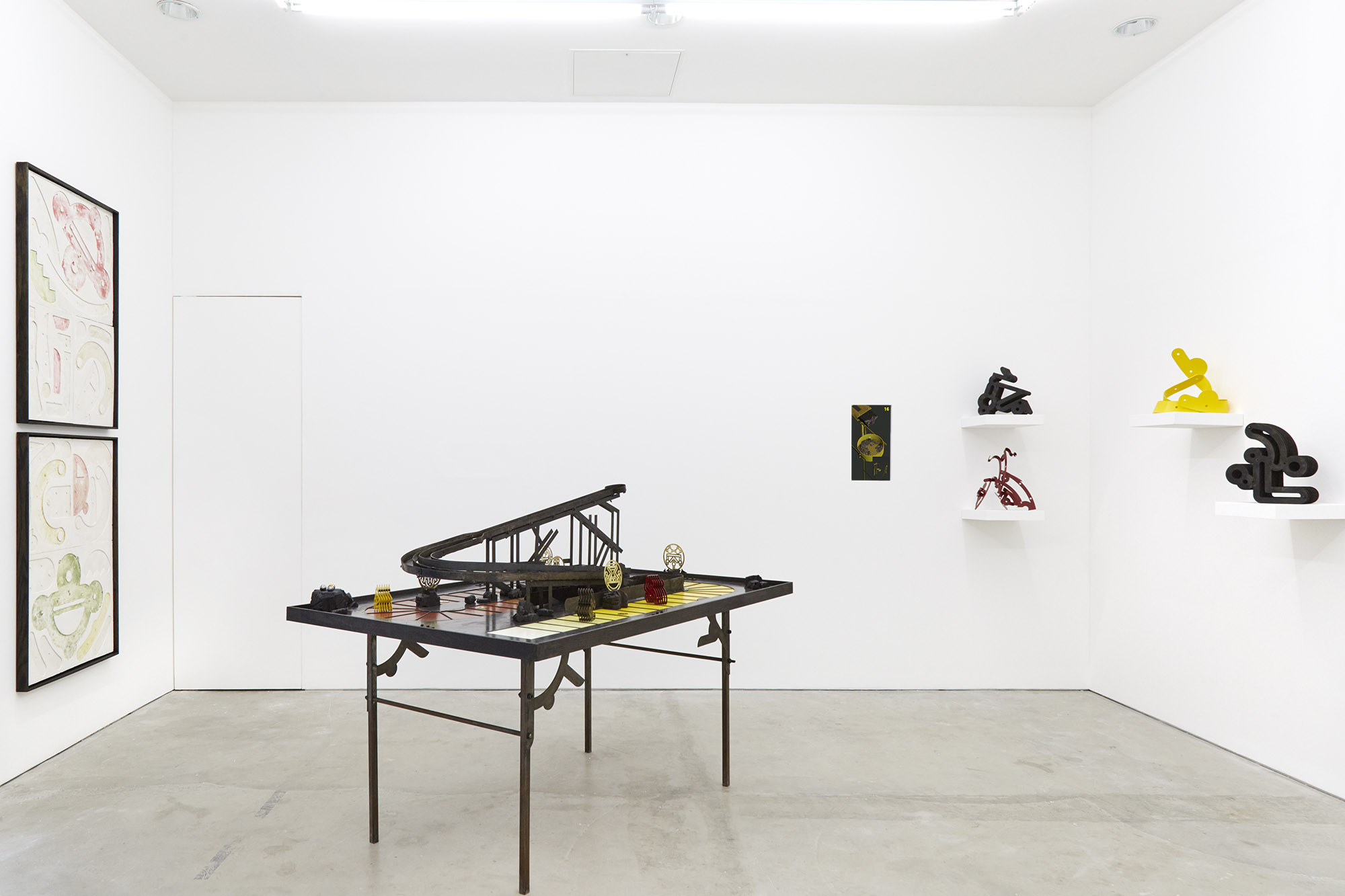 Jack West: Last Man Standing. 25 January - 2 March