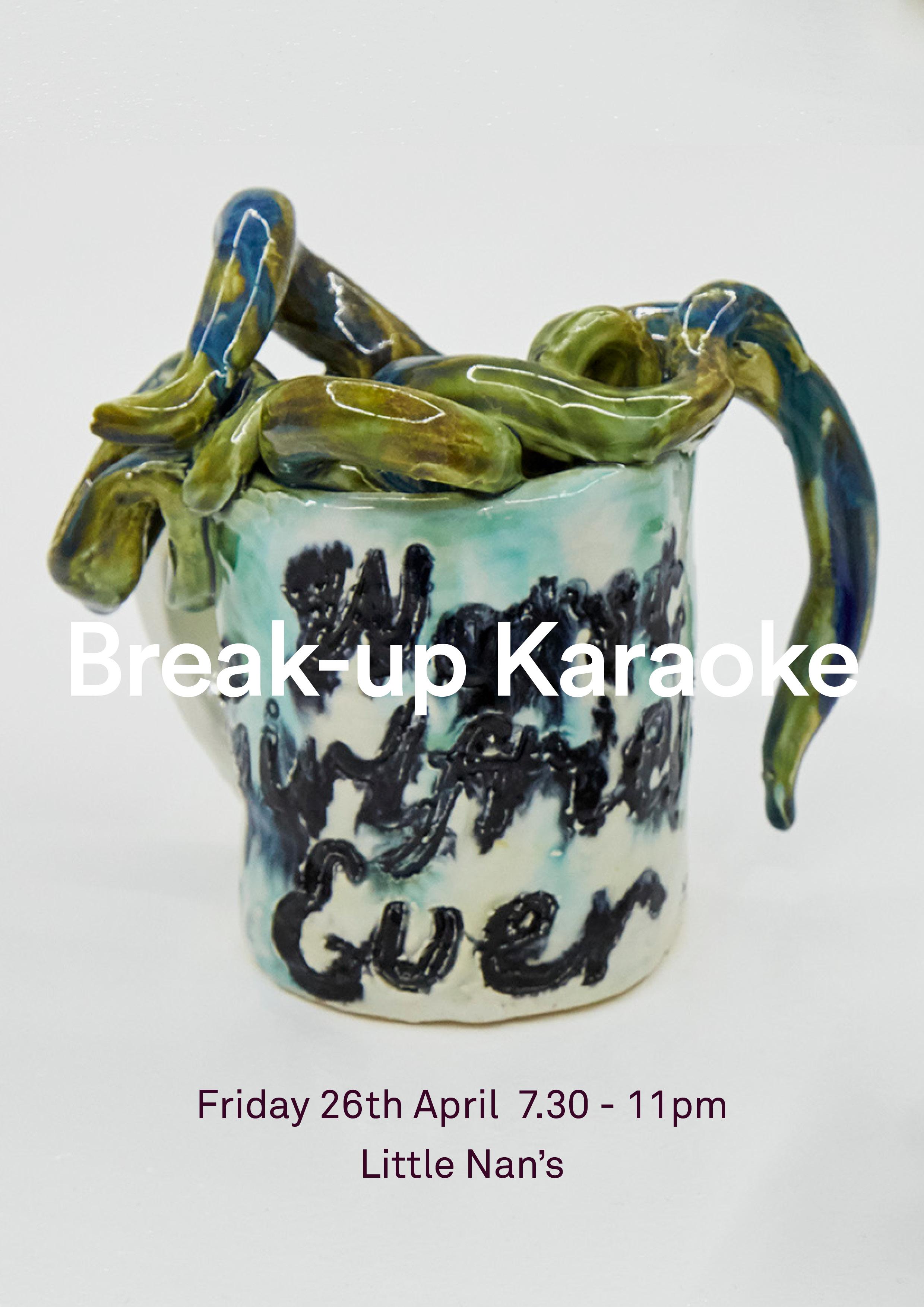 Lindsey Mendick Break up karaoke.jpg