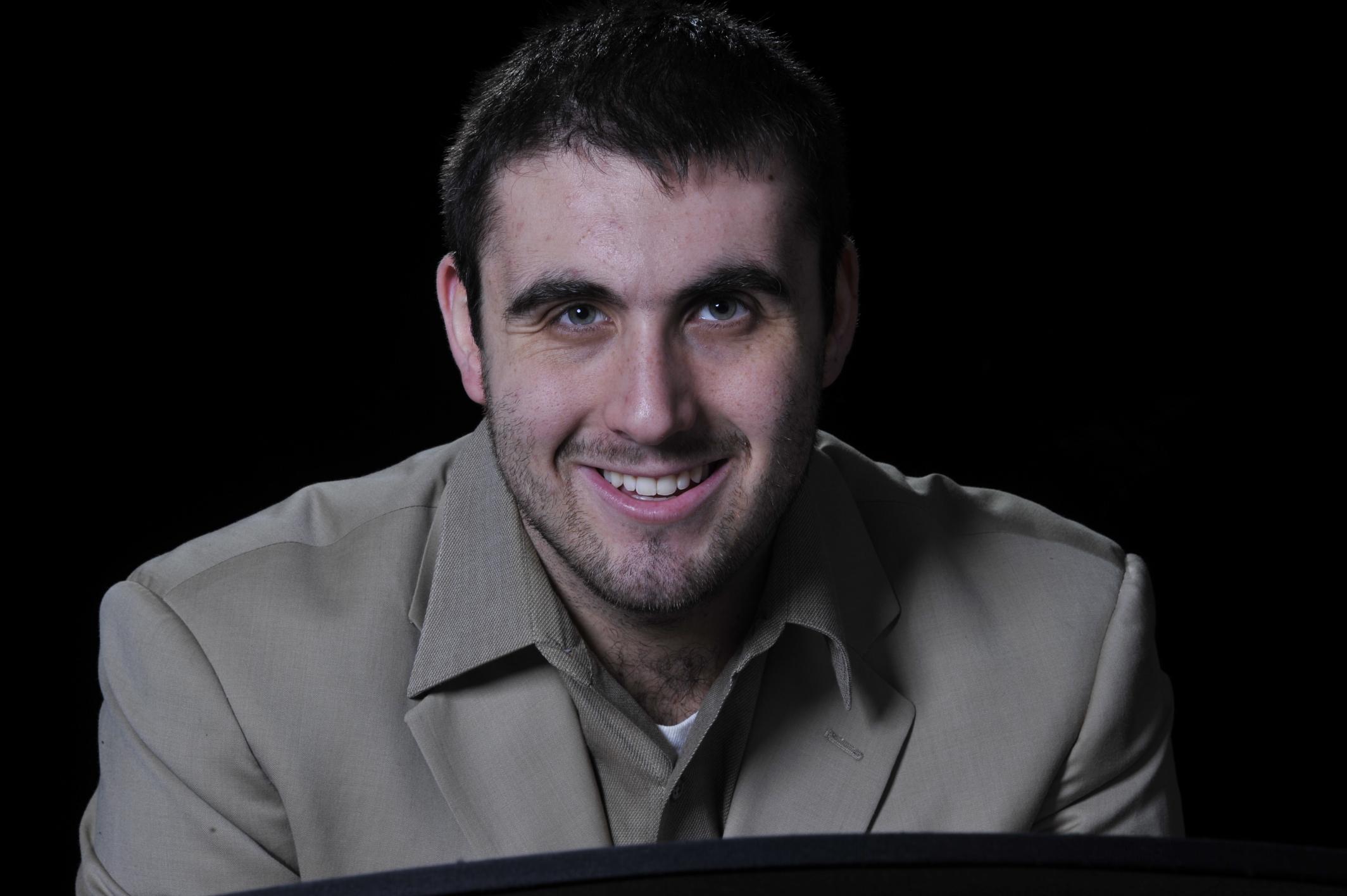 2017 Finalist: Ari Sussman