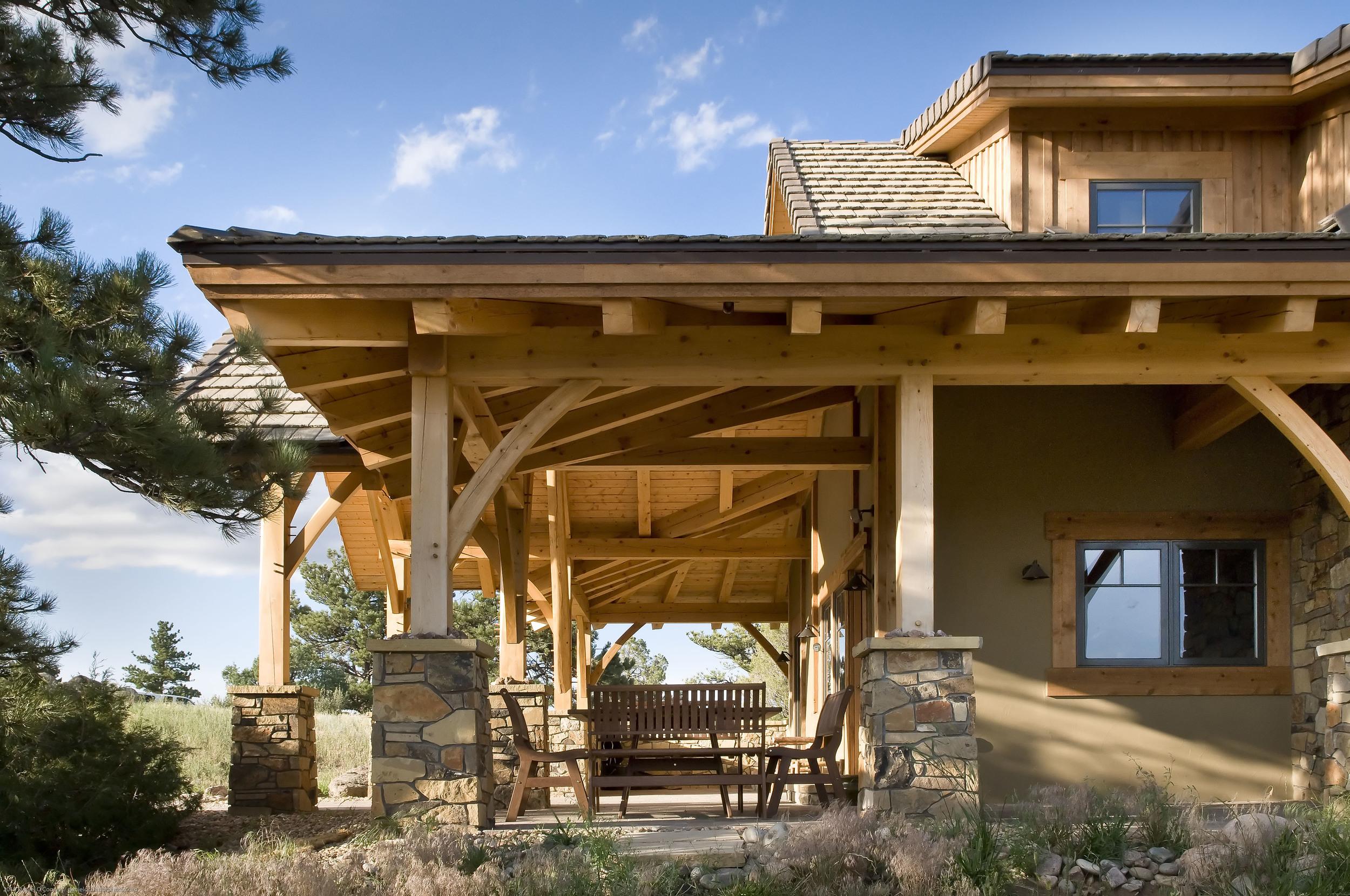 The Carpenter Cabin