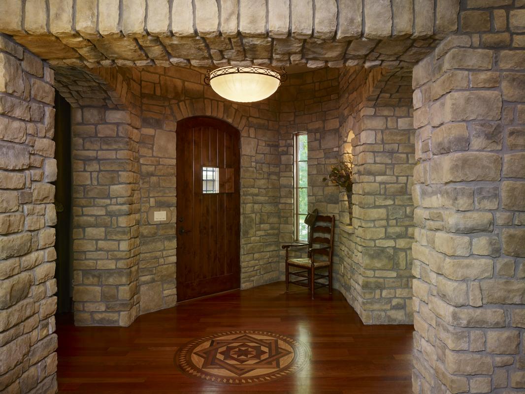 Terra Verde, Miller foyer.jpg