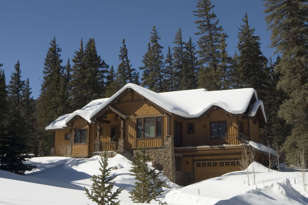 HAUCK VACATION HOME