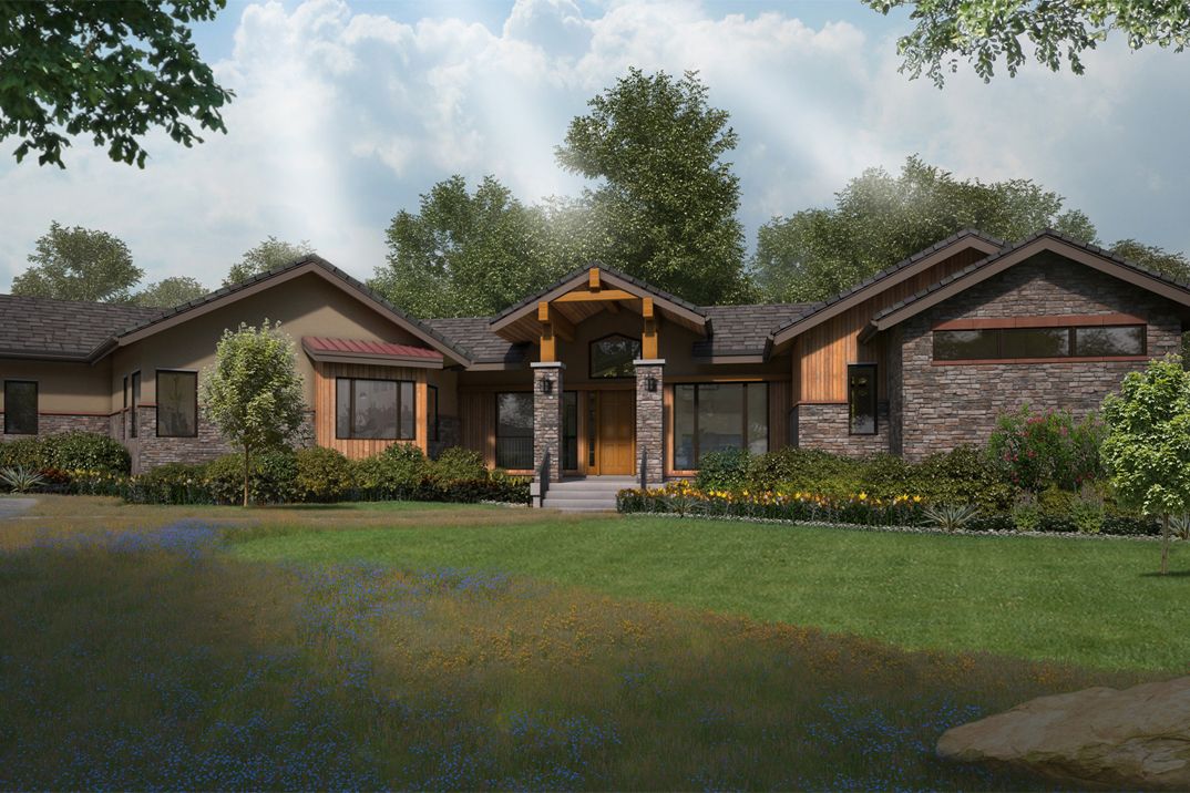 Goodbee Residence