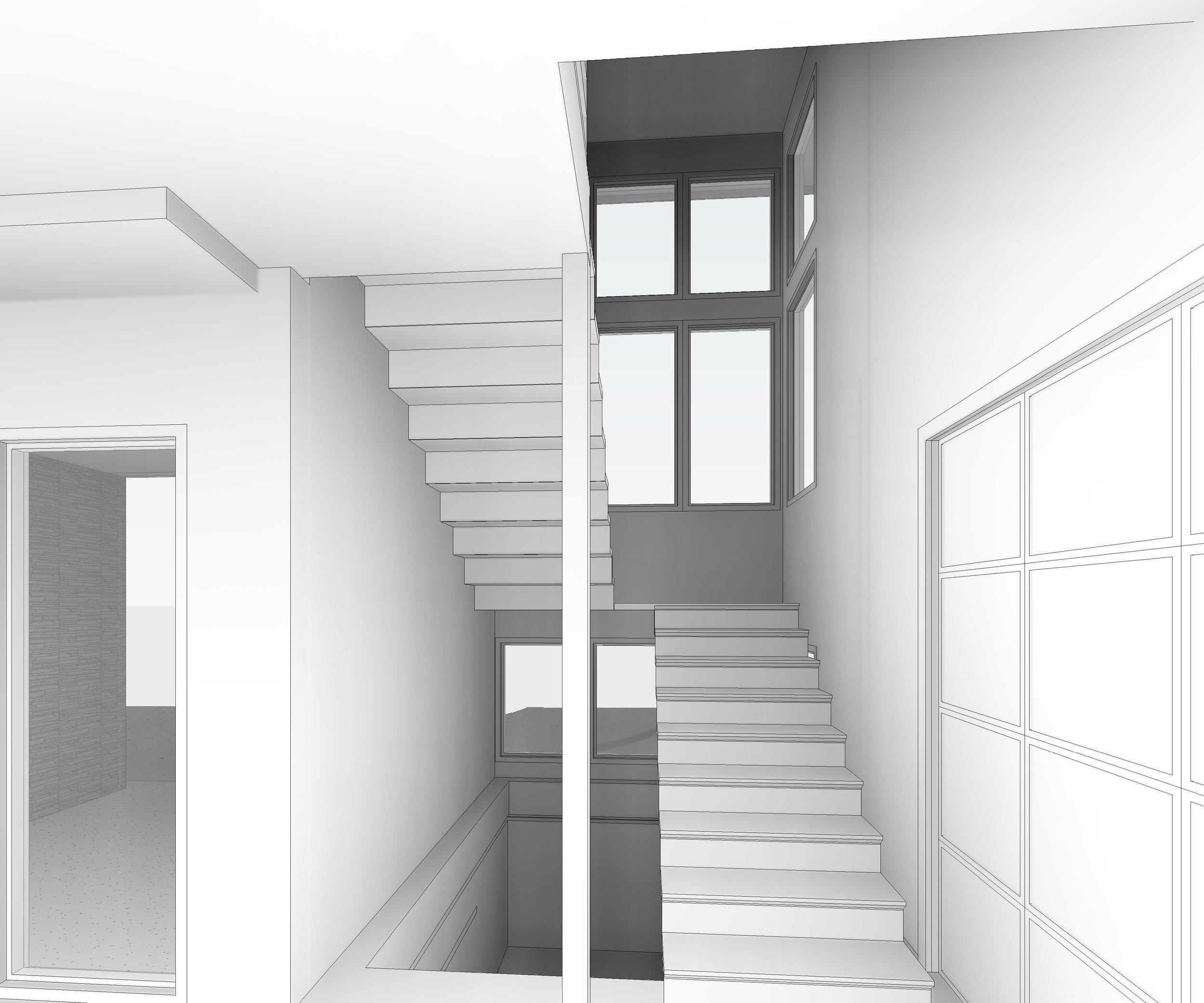 Ravulapati Residence3 - 3D View - STAIR 2.jpg