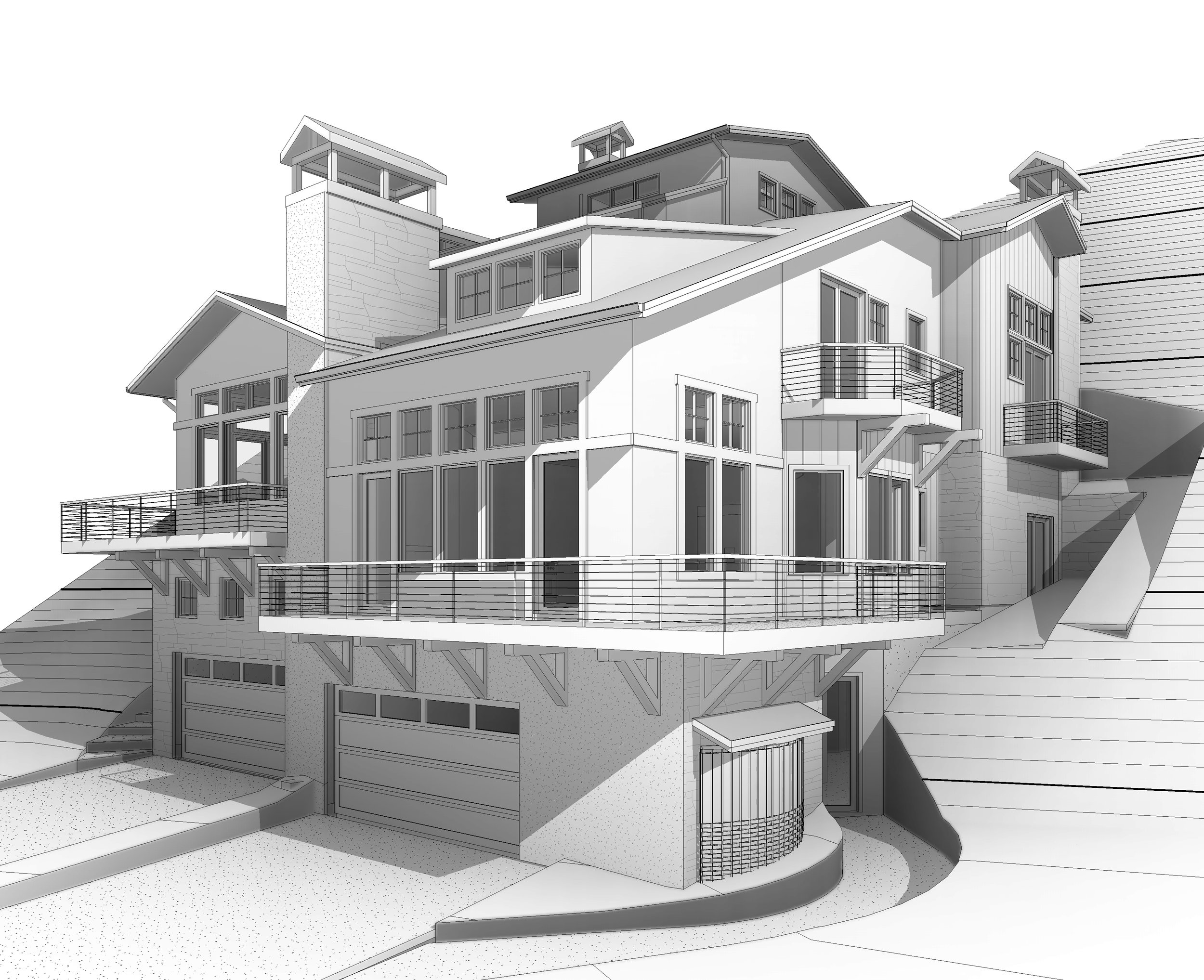 Vail Duplex8 - 3D View - Front from North.jpg