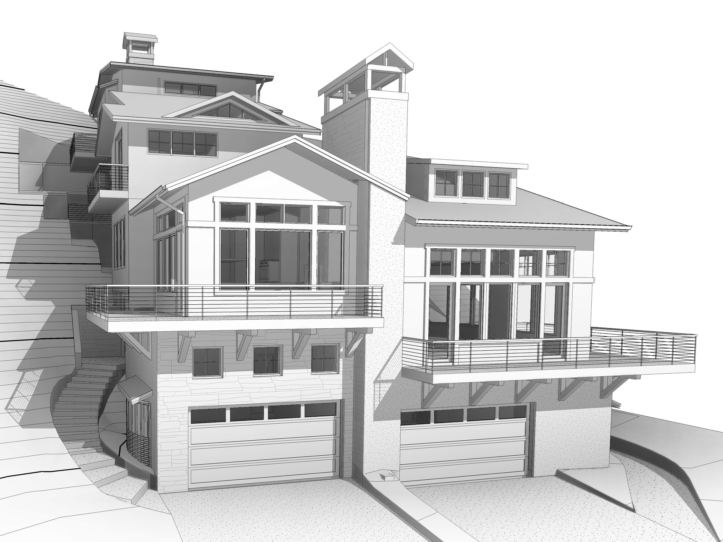 Vail Duplex8 - 3D View - Front Rotated.jpg
