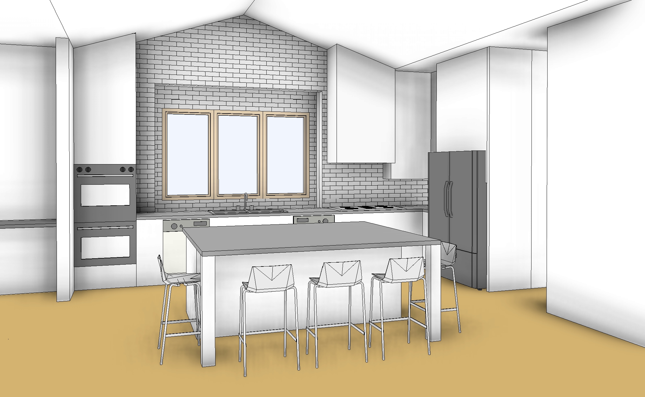 Blessing2 - 3D View - KITCHEN.jpg