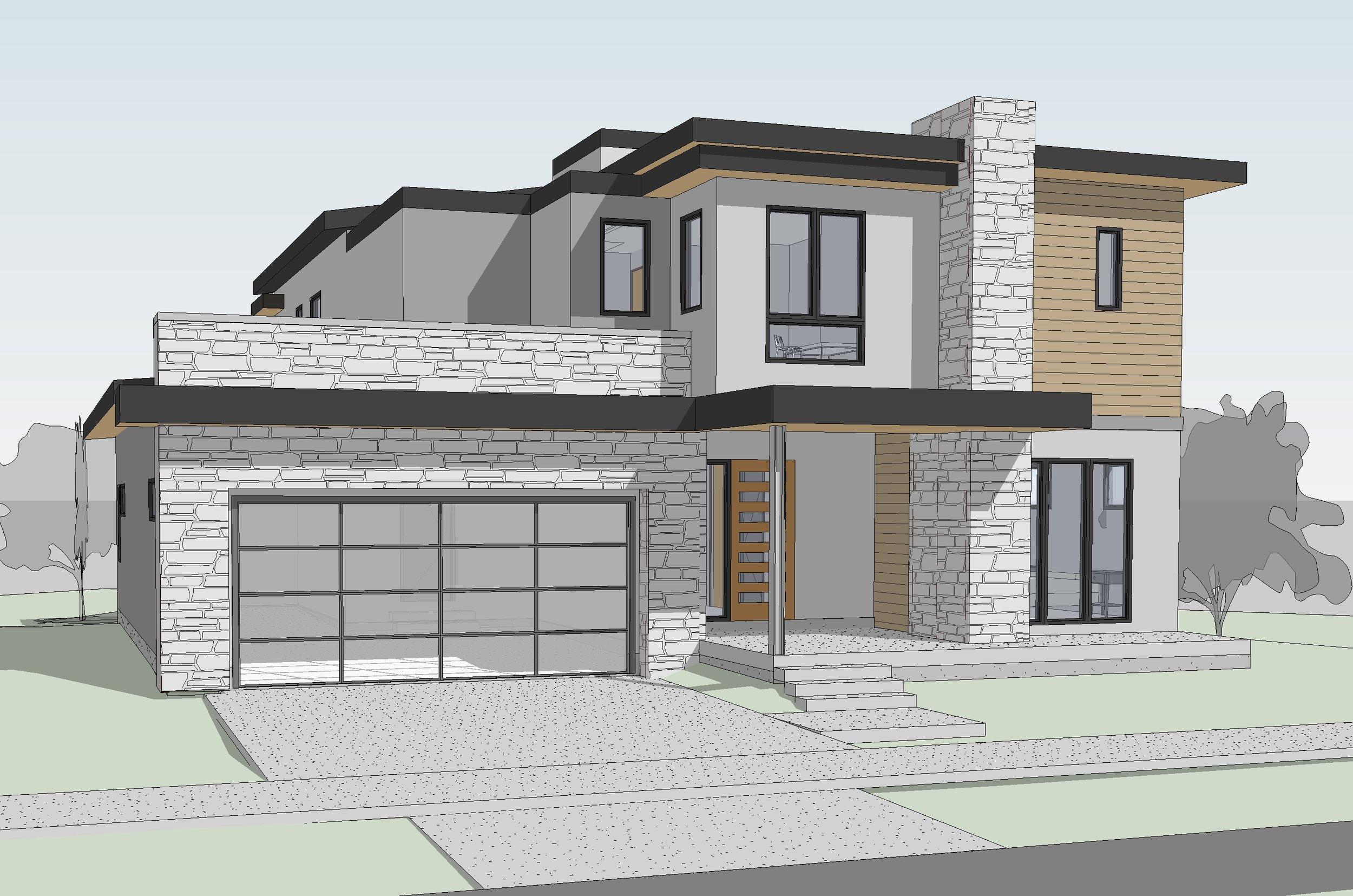 W Grange Lot 1-4 - 3D View - FRONT.jpg