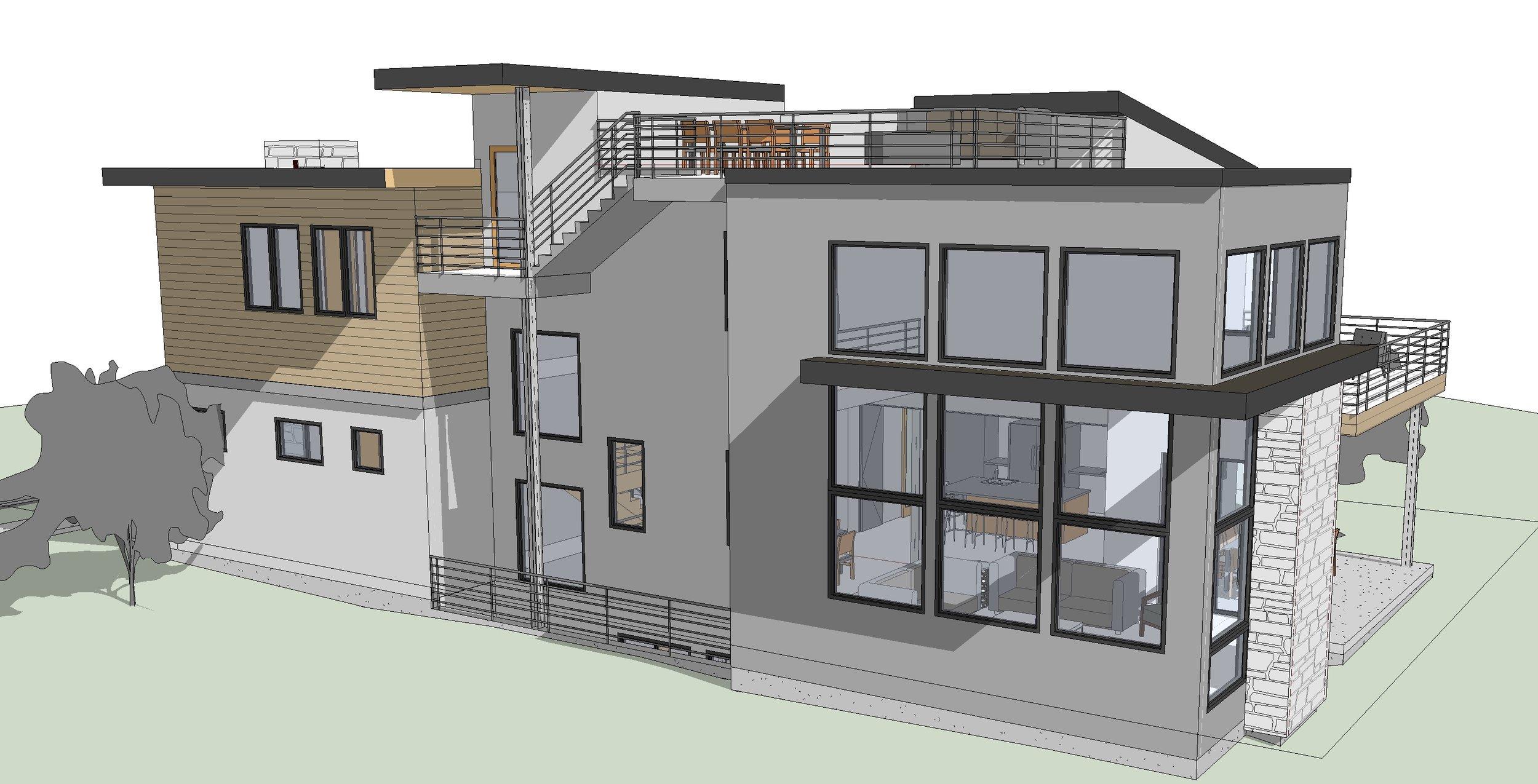 W Grange Lot 1-4 - 3D View - RIGHT SIDE 2.jpg