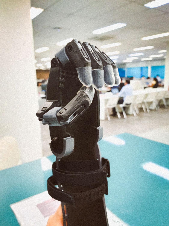 Protese-3d-impressao