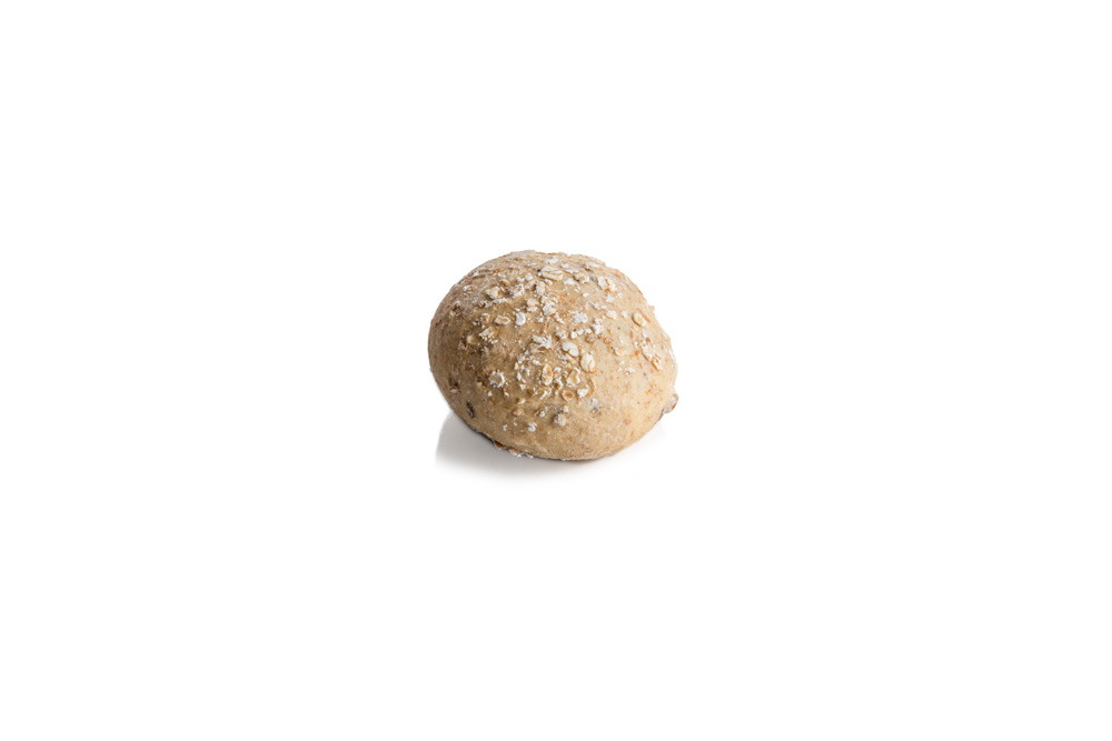 Oat Round Roll