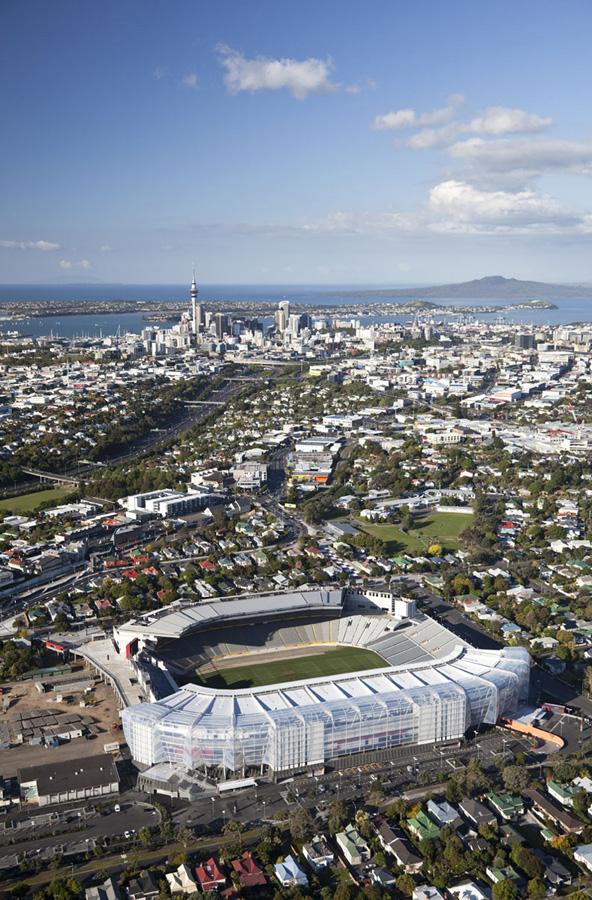 Auckland Working Holiday Visa Permis Vacances Travail