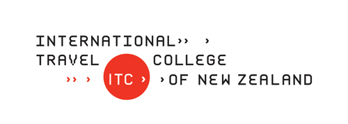 itc international travel college ecole tourisme nouvelle zelande