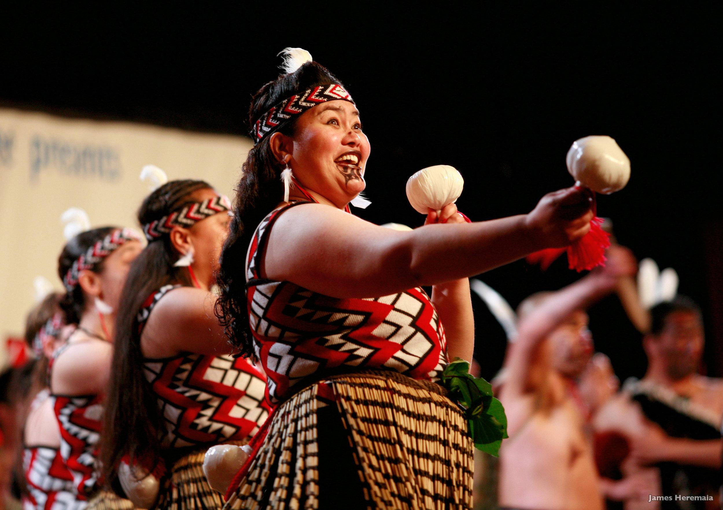 culture-maori