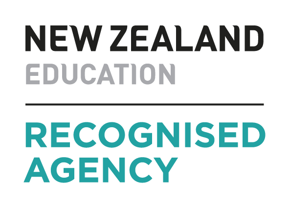 NZS is a ENZ Recognised Agency