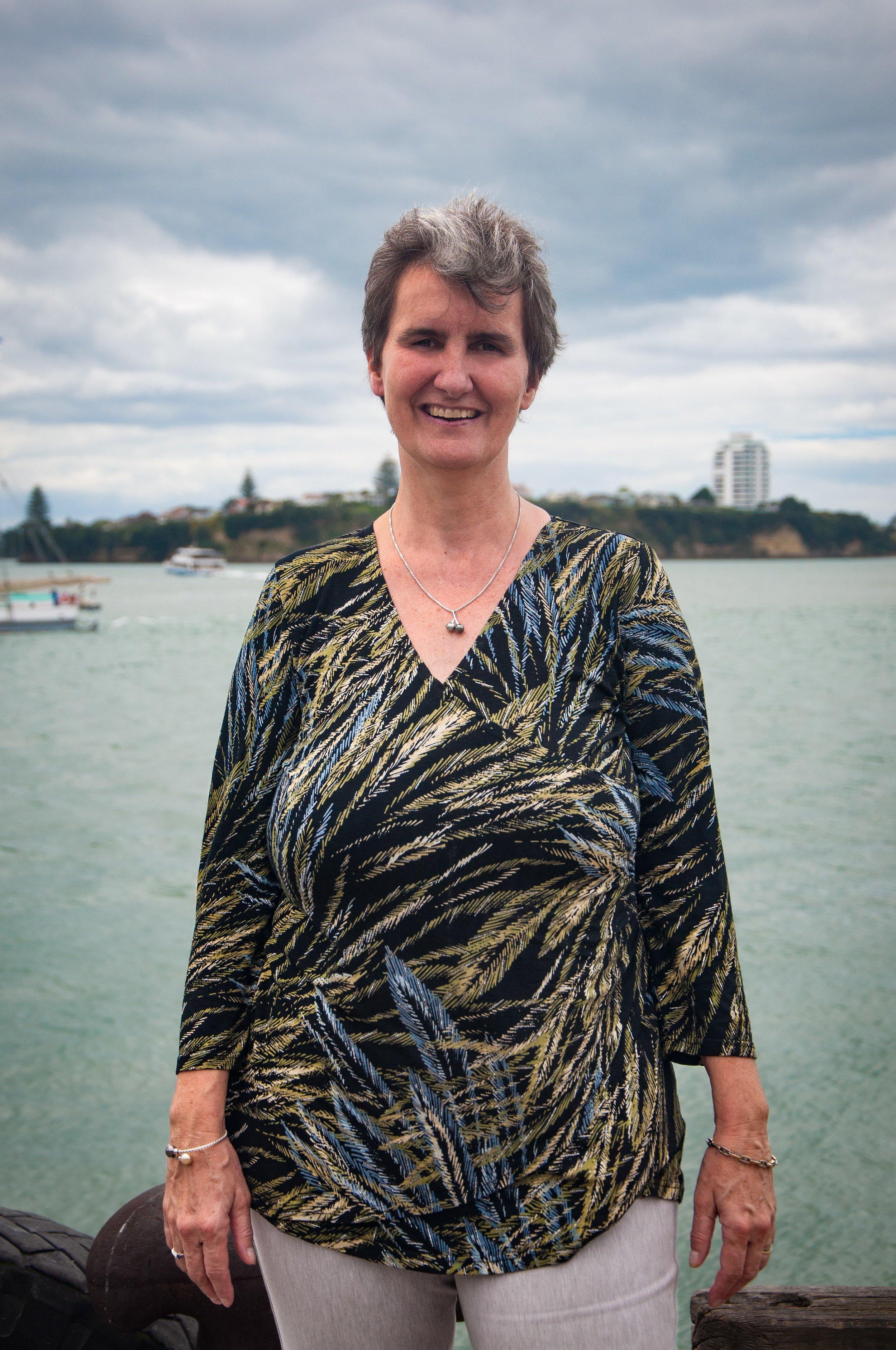 Ariane MENEUT -  Managing Director ariane@nzservices.co.nz