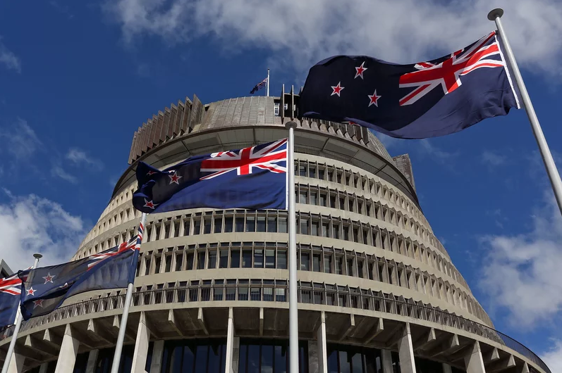 the hive-parlement nz