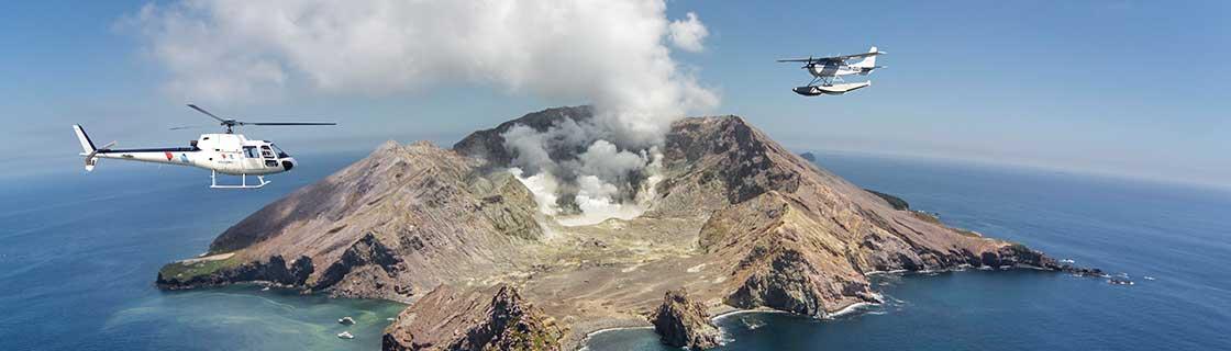 © Volcanic Air