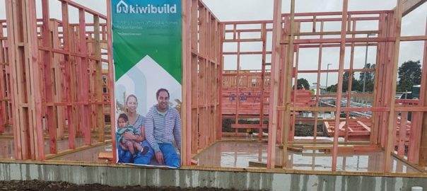 KiwiBuild Shortage list