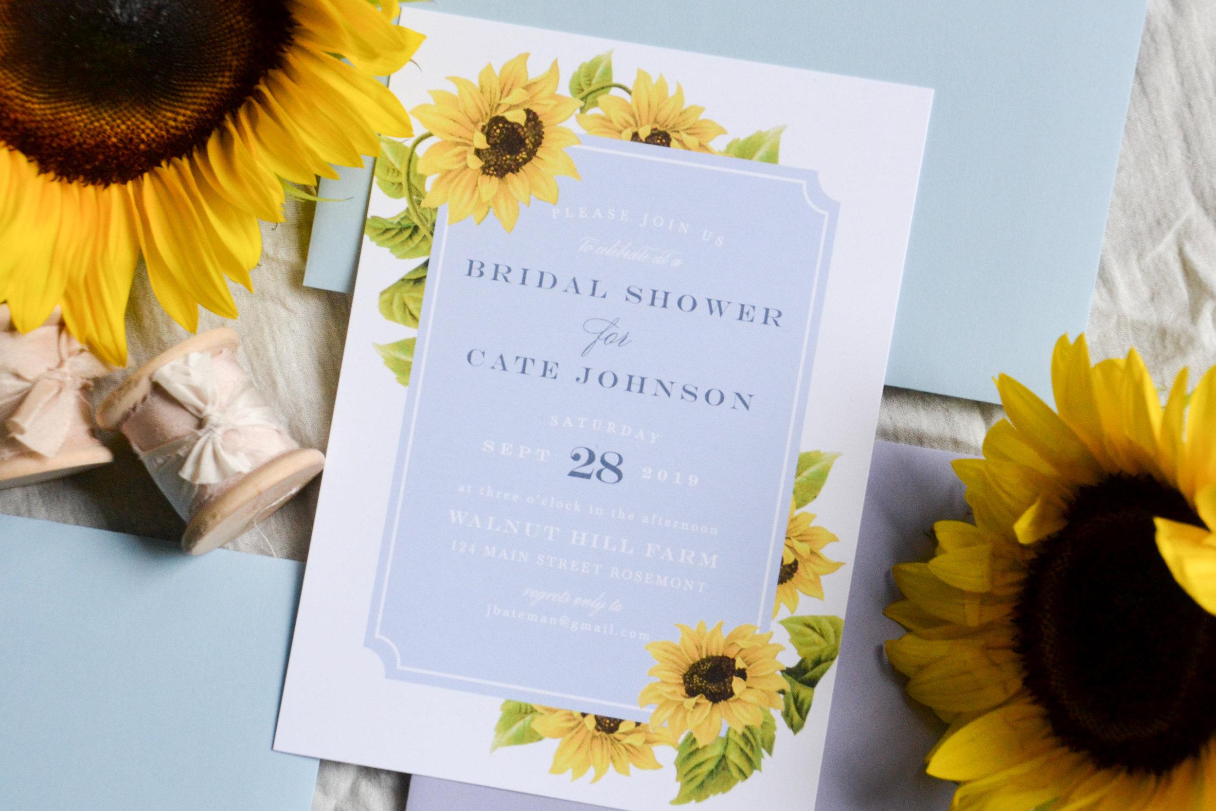 ATaylorStudio - Sunflower Bridal Shower Invites.jpg