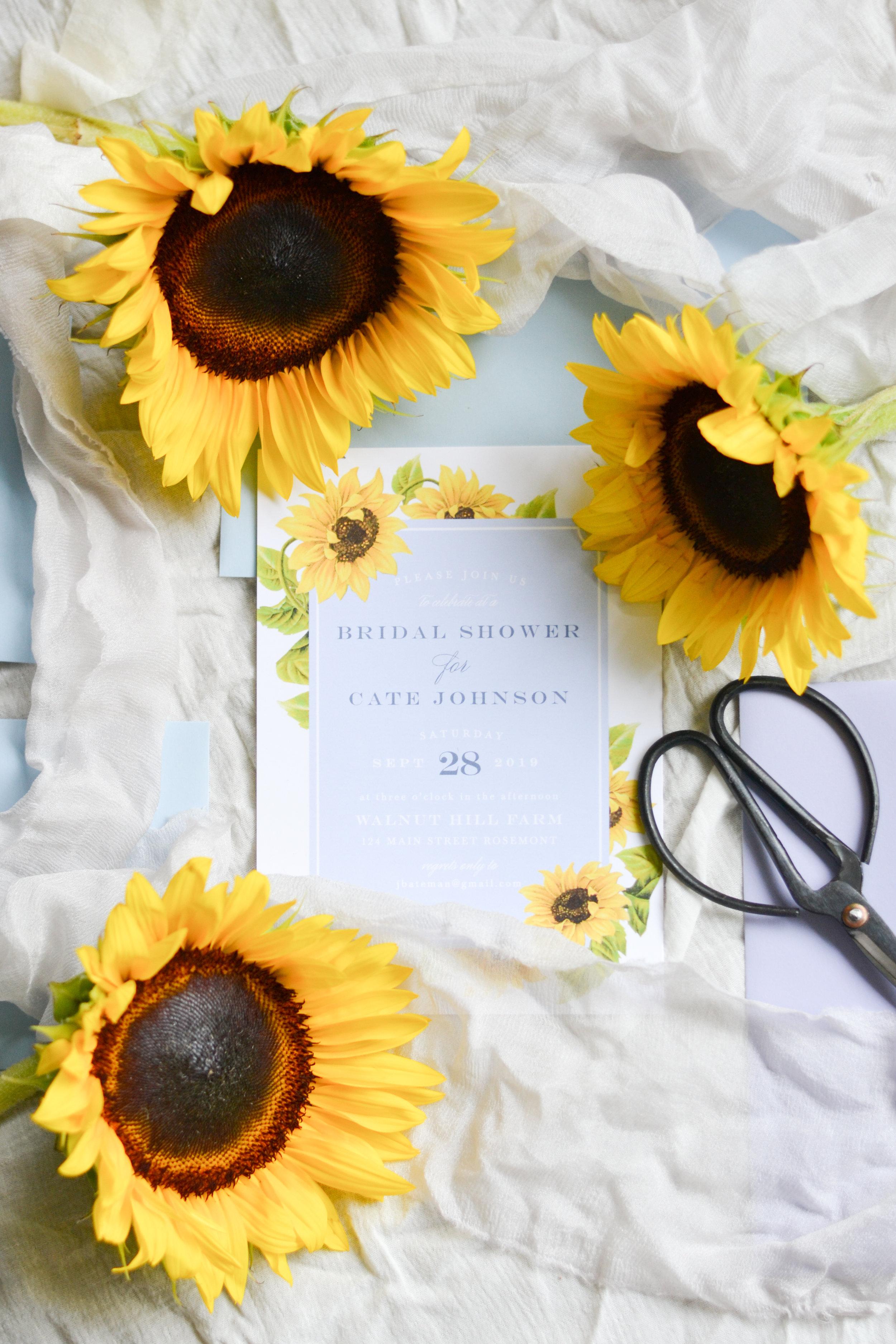 ATaylorStudio - Sunflower Bridal Shower Invites-3.jpg