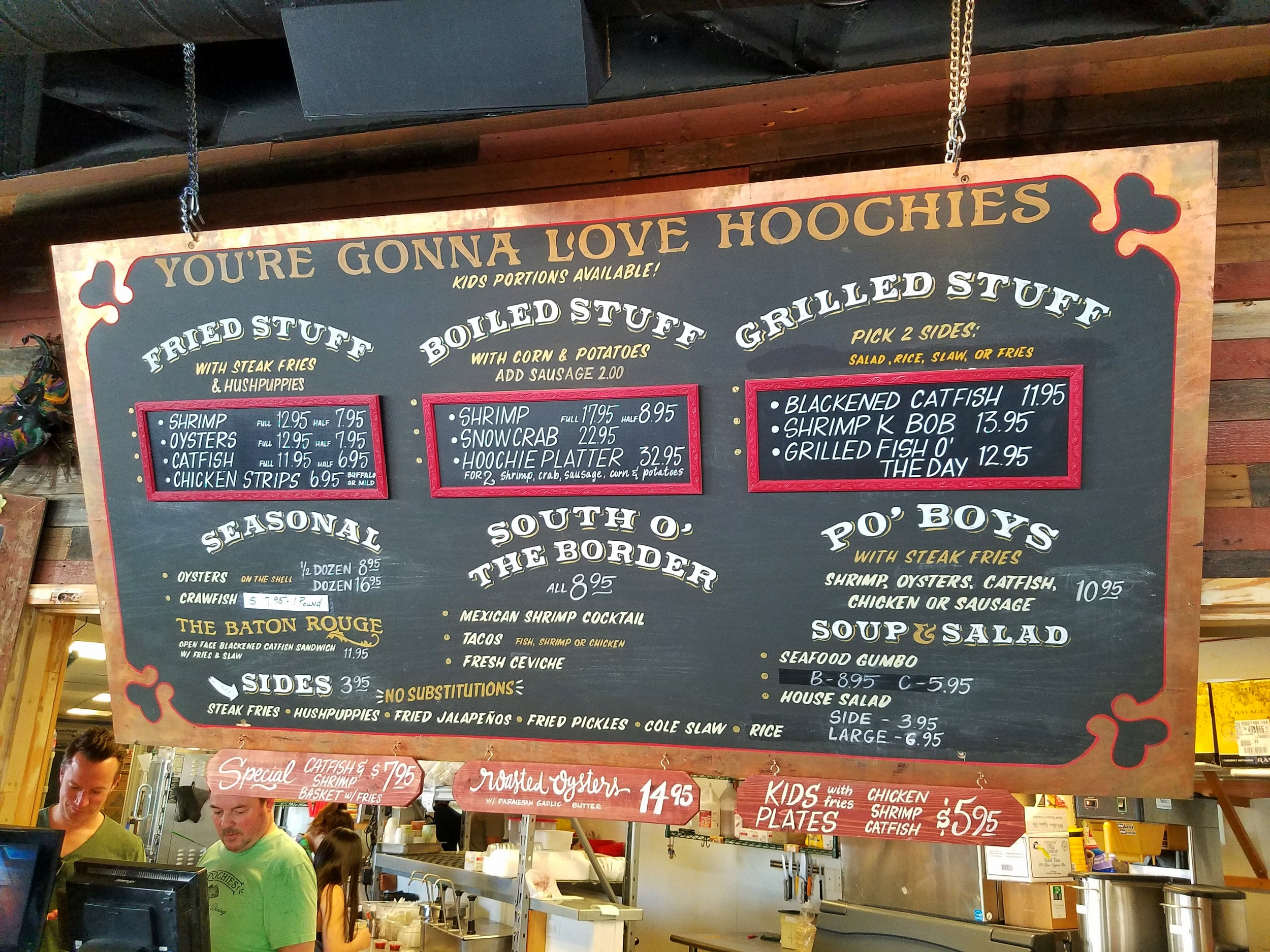 seafood-menu-hoochies-denton