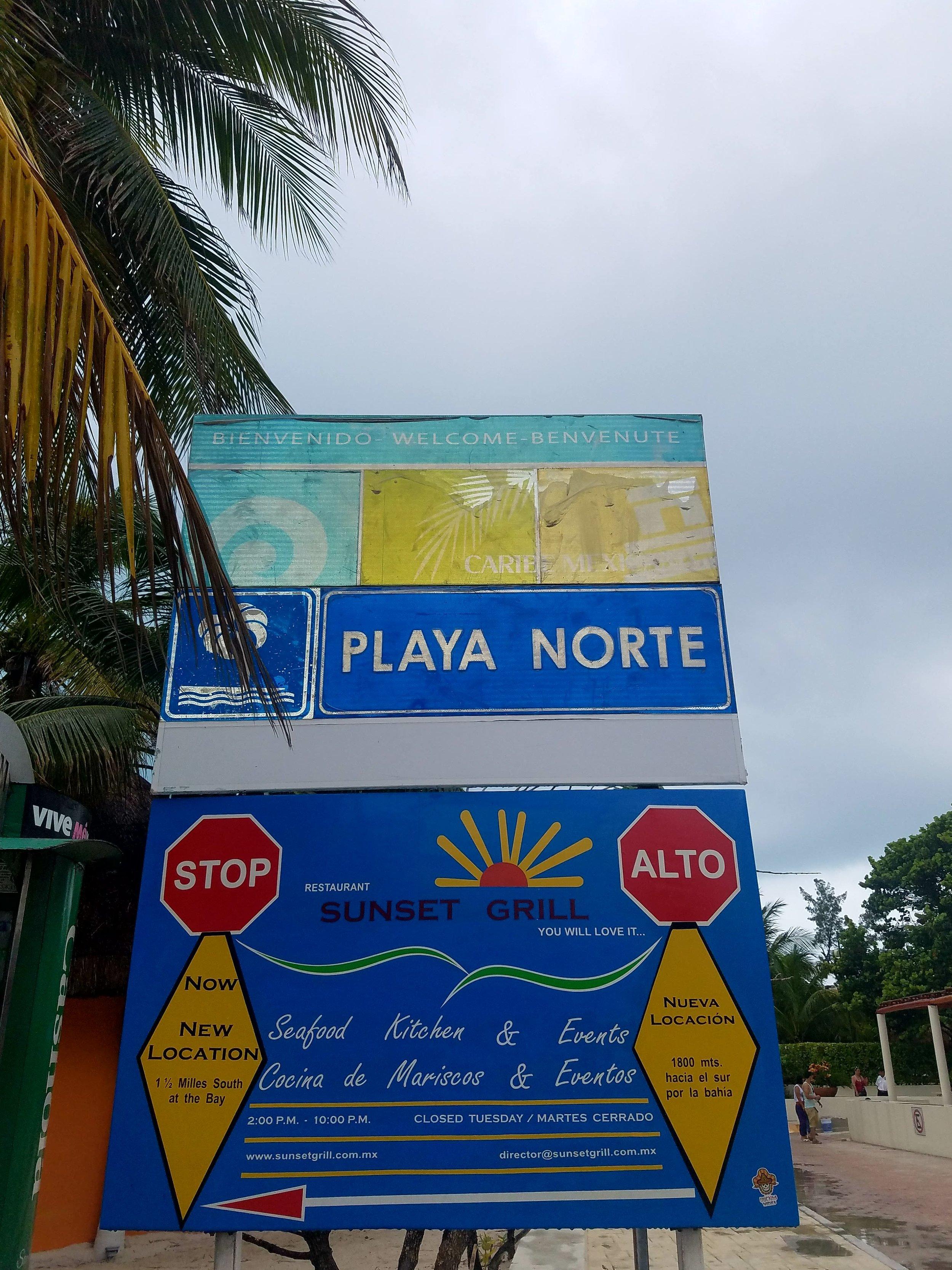 playa-norte-beach-isla-mujeres