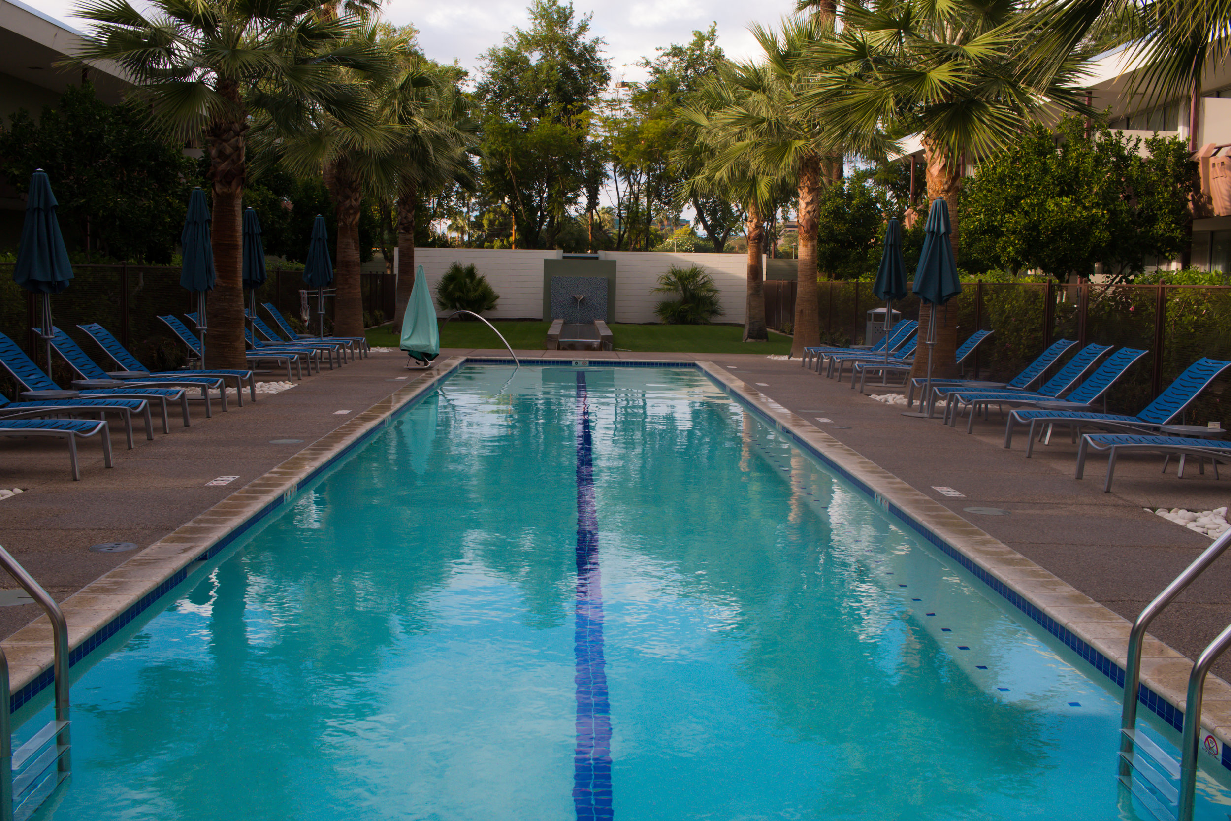 Where To Stay In Scottsdale Hotel Valley Ho Busybeingshasha