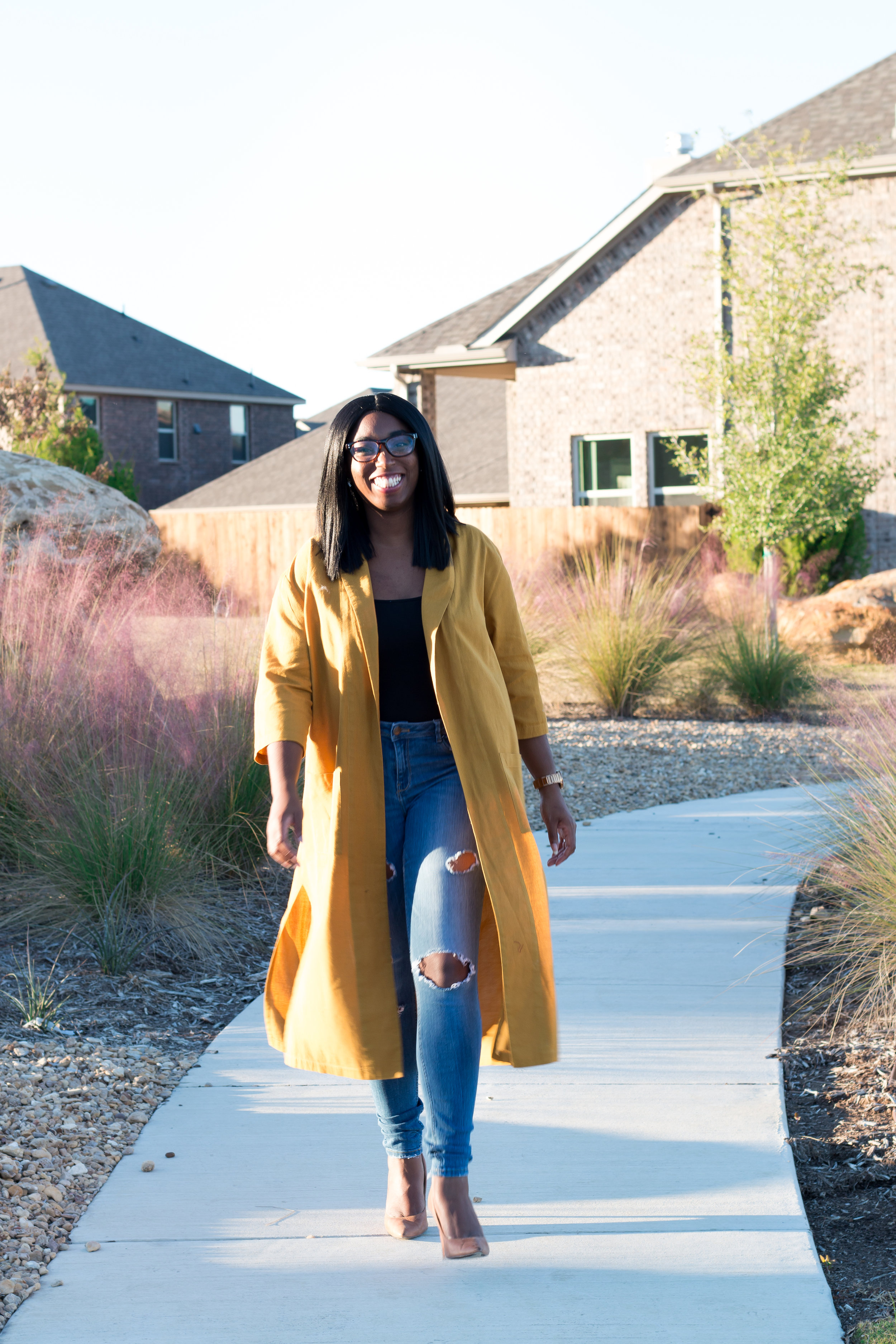 par-en-par-busy-being-shasha-robe-mustard-fashion-blogger-dallas