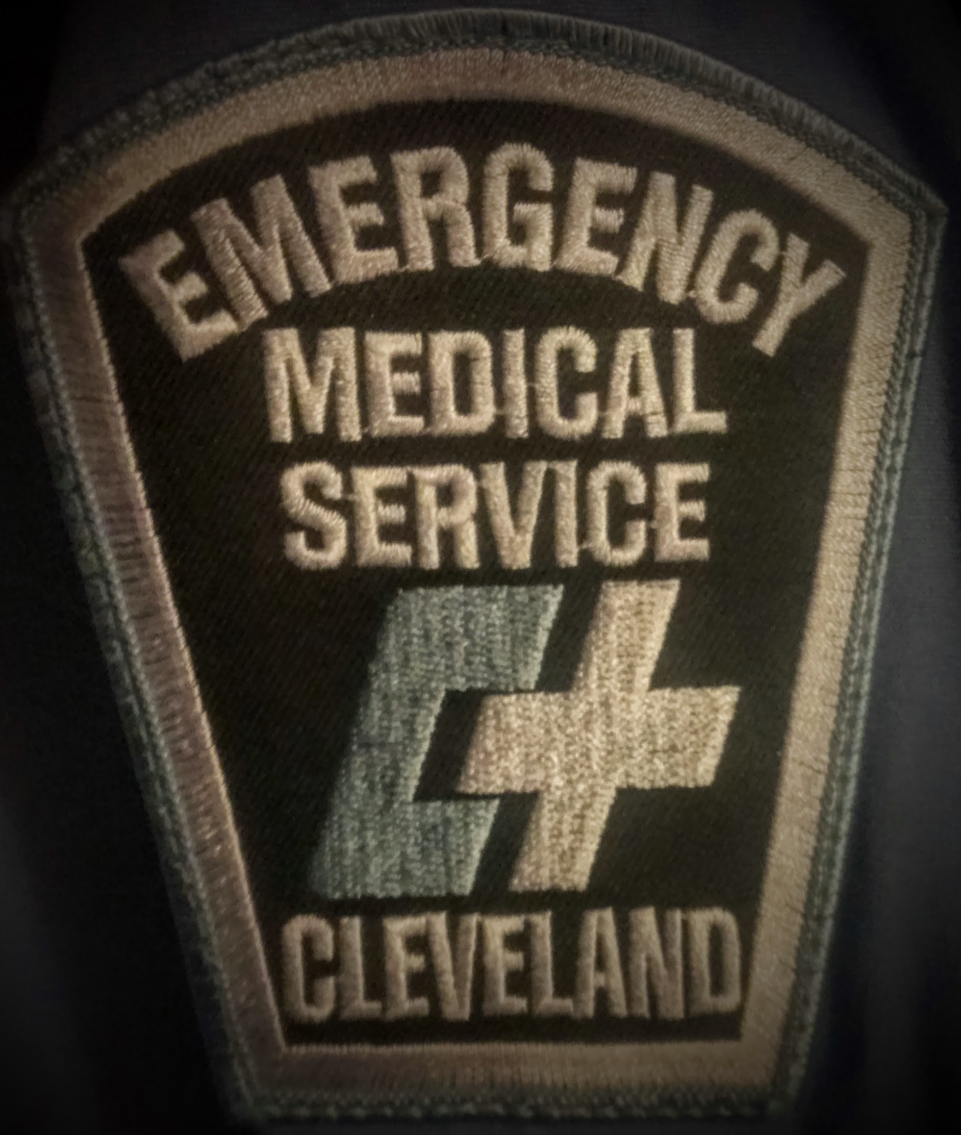 - I currently function as a paramedic for Cleveland EMS with over 10 years experience as a paramedic I have built myself a respectful and trust worthy reputation. I have 3 beautiful children and work hard to raise them with a honest and hard work ethic.