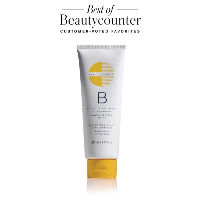 PROTECT ALL-OVER SUNSCREEN