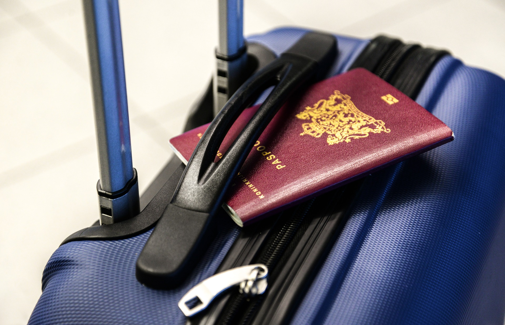 3. Forgetting to carry your passport