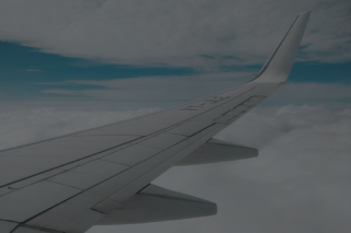 Decreasing carbon emissionS - is a major challenge for air travel but we can all play our part next time we travel.
