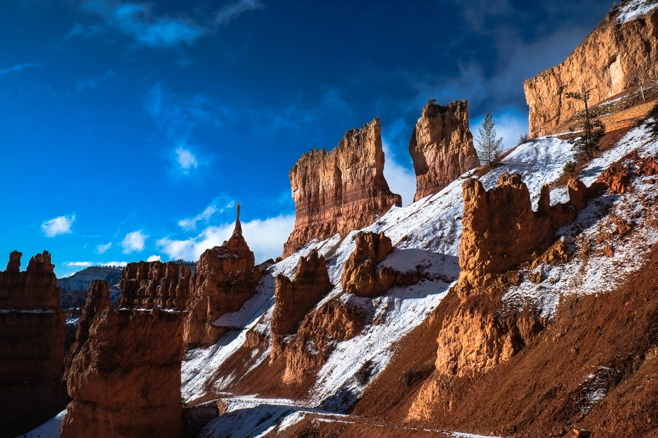Bryce Canyon National Park in Utah. Credit: Stefanie Payne