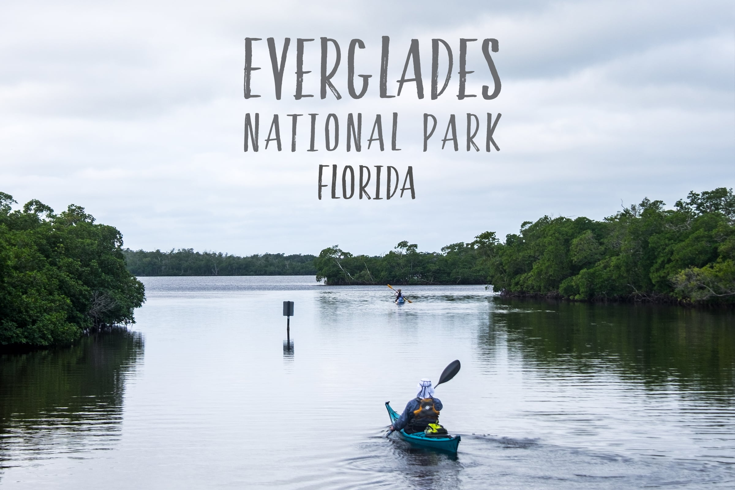 Everglades National Park | Park# 1/59