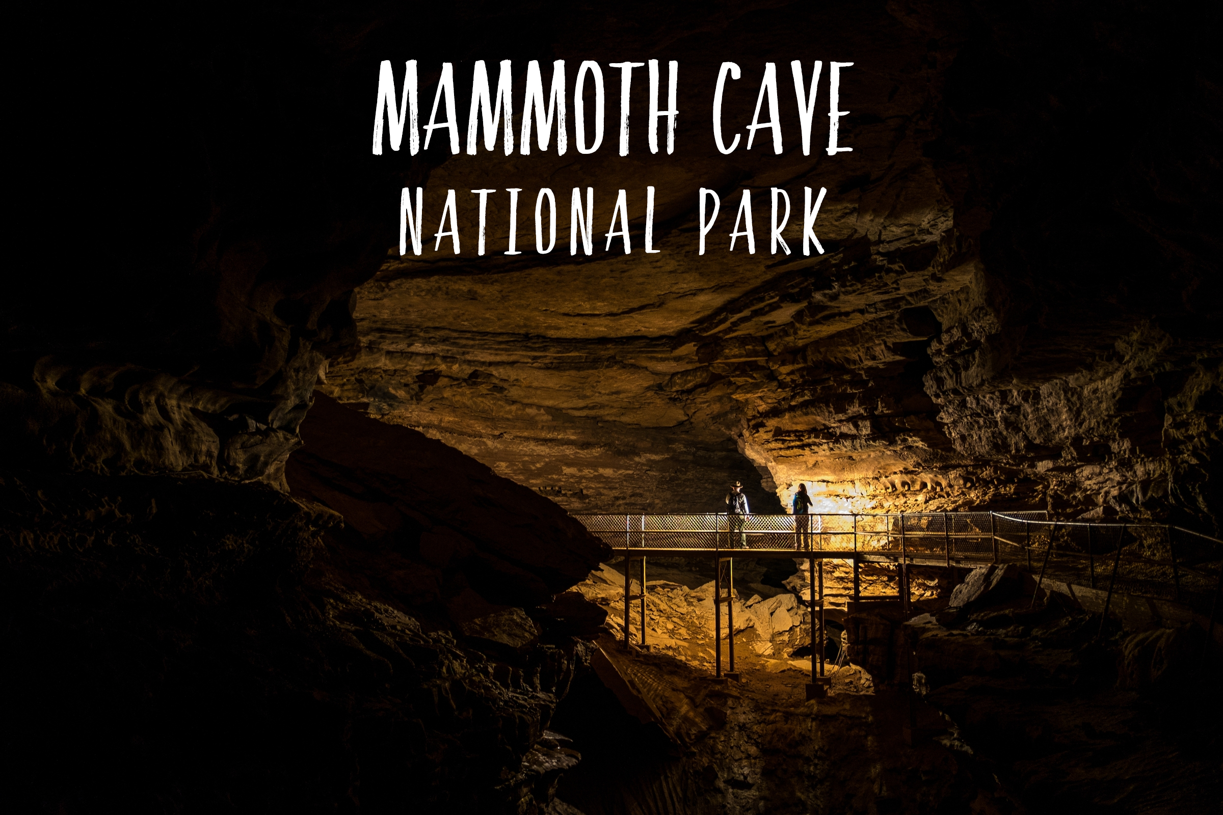 Mammoth Cave National Park | Park 6/59