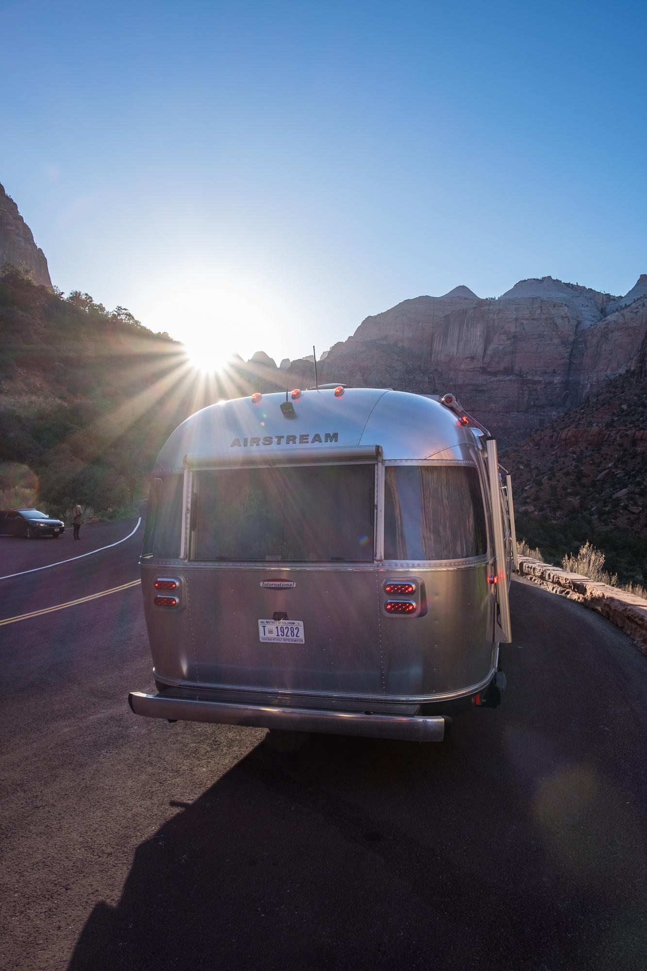 Good morning Zion!