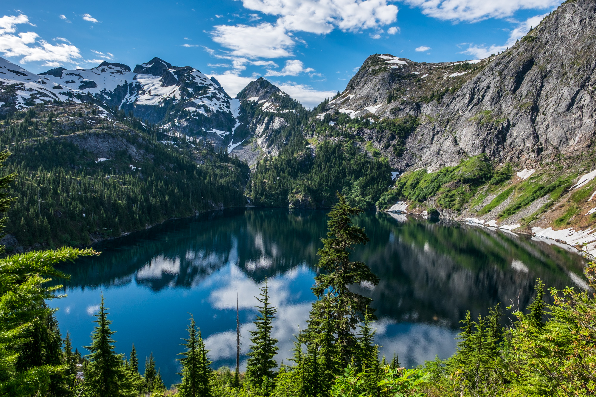 North Cascades National Park — The Greatest American Road Trip