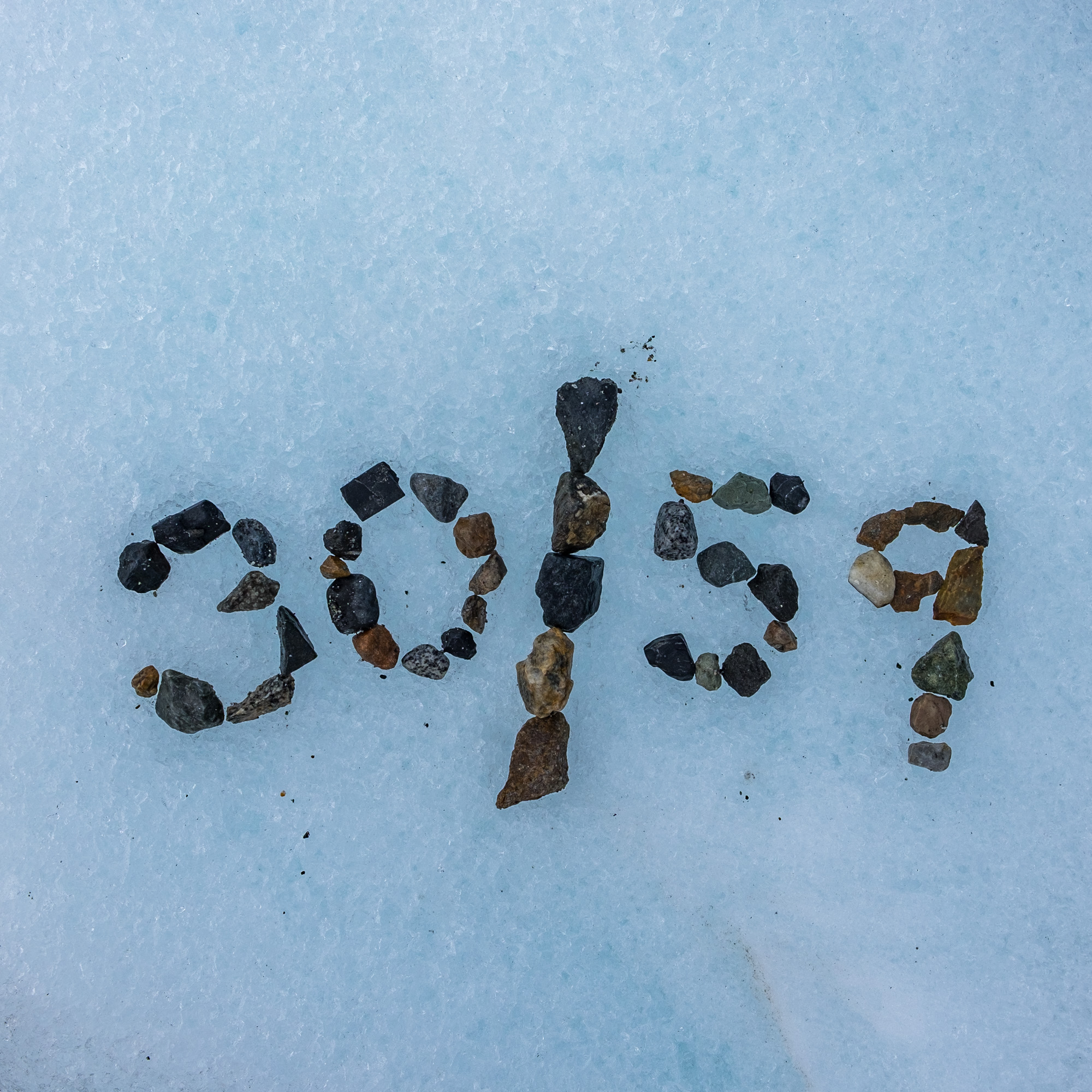 Glacier Bay National Park...30 parks down, 29 to go!