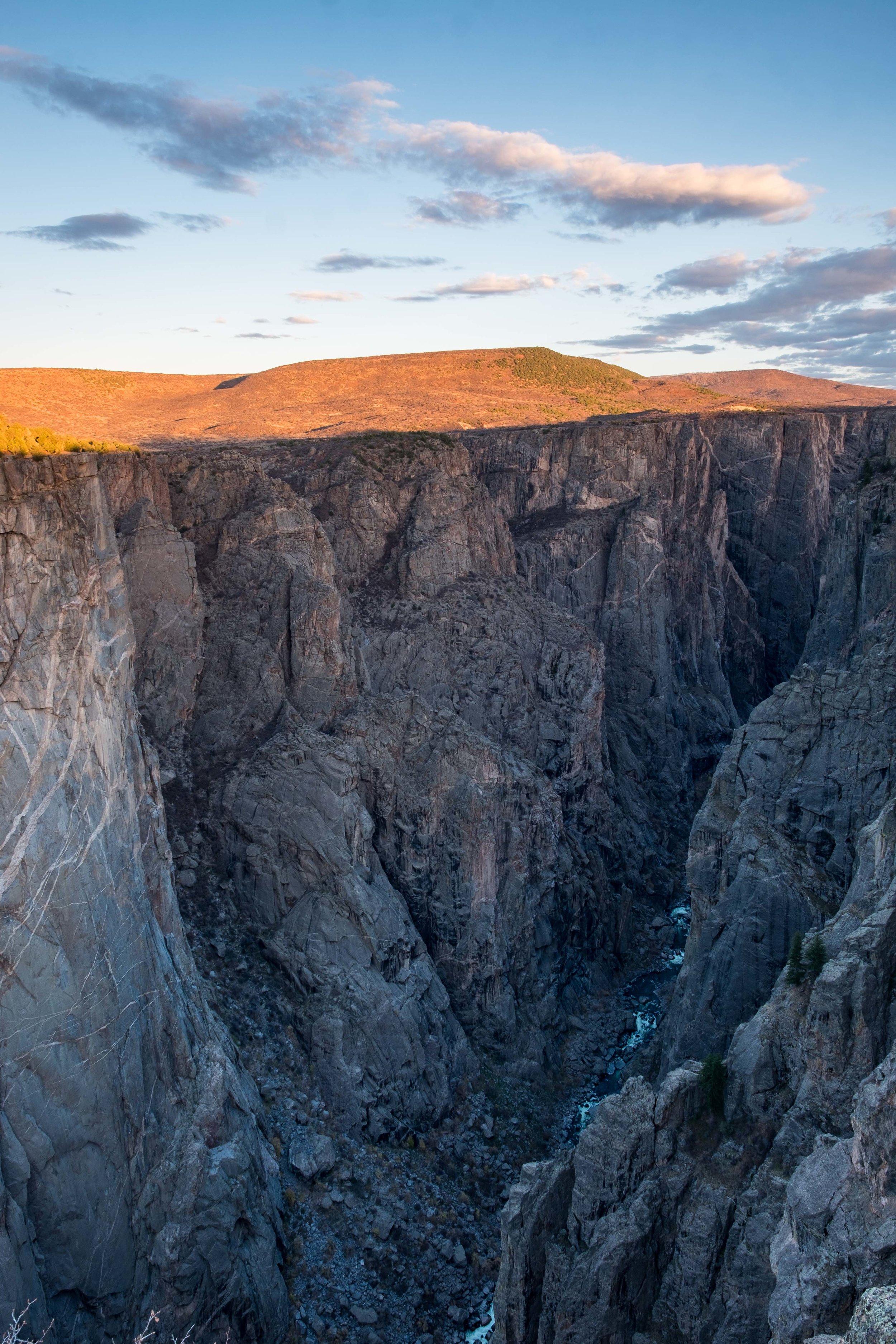 Black Canyon of the Gunnison National Park - 007.jpg
